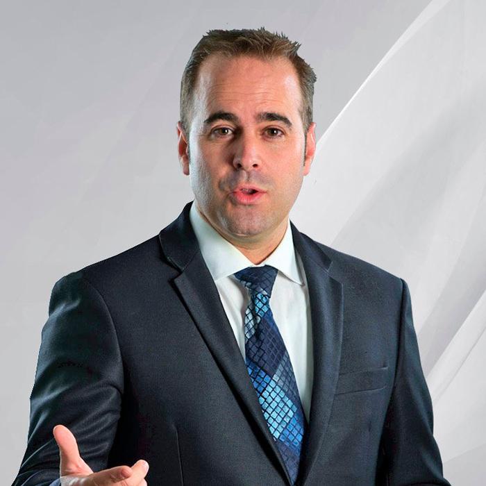 Josue Gadea